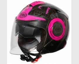 Fouchy Scooters - CASQUE PREMIER COOL RD18