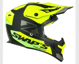 Fouchy Scooters - CASQUE CROSS S818 SWAP S